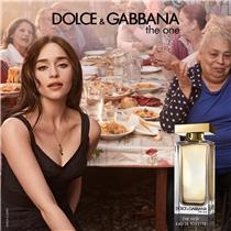 dolce gabbana the one 2017