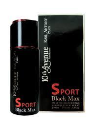 10Th Avenue Karl Antony 10Th Avenue Black Max Sport