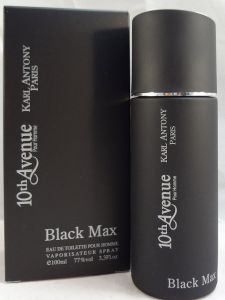 10Th Avenue Karl Antony 10Th Avenue Black Max