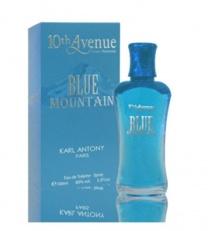 10Th Avenue Karl Antony 10Th Avenue Blue Mountain