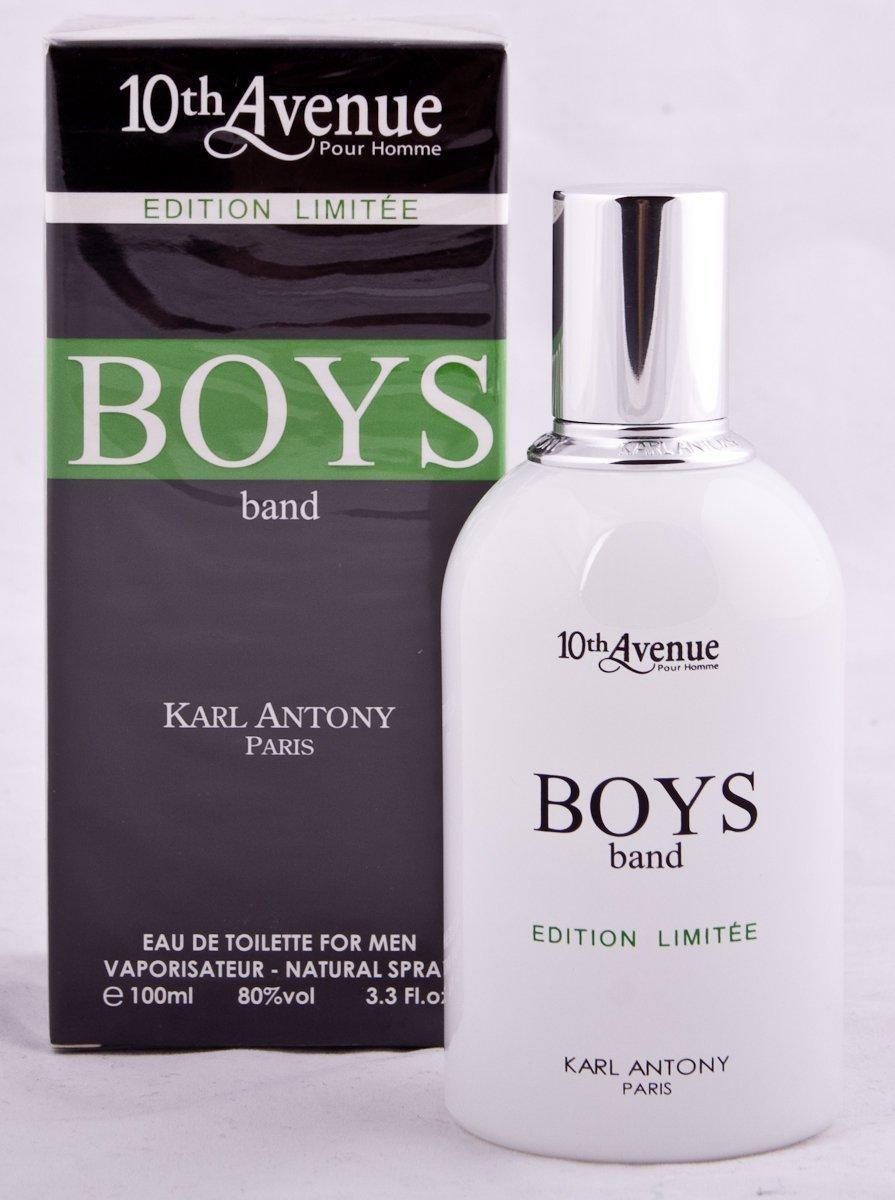 10Th Avenue Karl Antony 10Th Avenue Boys Band Edition Limitee