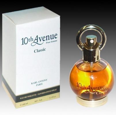 10Th Avenue Karl Antony 10Th Avenue Classic
