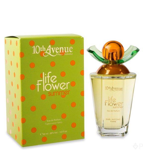 10Th Avenue Karl Antony 10Th Avenue Life Flower Summer
