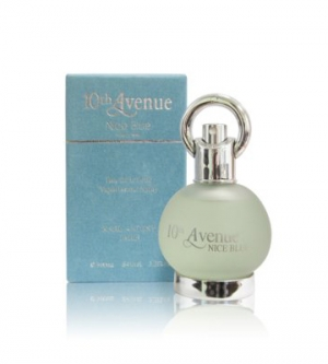 10Th Avenue Karl Antony 10Th Avenue Nice Blue Pour Femme