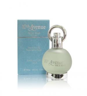 10Th Avenue Karl Antony 10Th Avenue Nice Blue Pour Femme