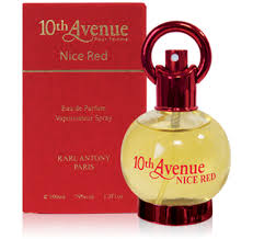 10Th Avenue Karl Antony 10Th Avenue Nice Red
