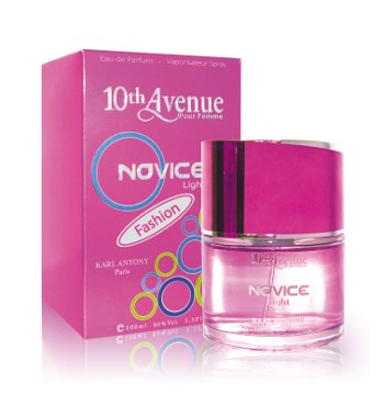 10Th Avenue Karl Antony 10Th Avenue Novice Light Fashion