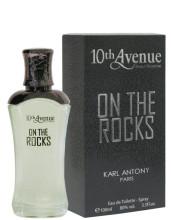 10Th Avenue Karl Antony 10Th Avenue On The Rocks