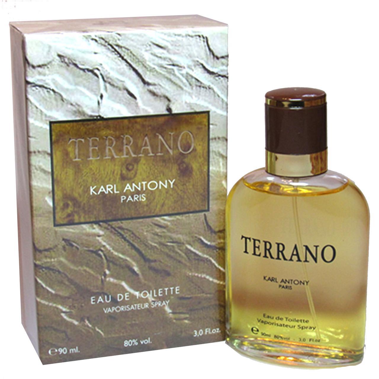 10Th Avenue Karl Antony 10Th Avenue Terrano