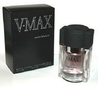 10Th Avenue Karl Antony 10Th Avenue V-Max Black Pour Homme