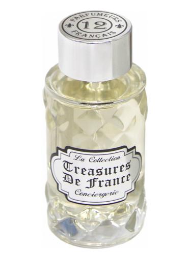 12 Parfumeurs Francais Conciergerie