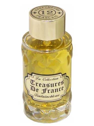 12 Parfumeurs Francais Fontainebleau