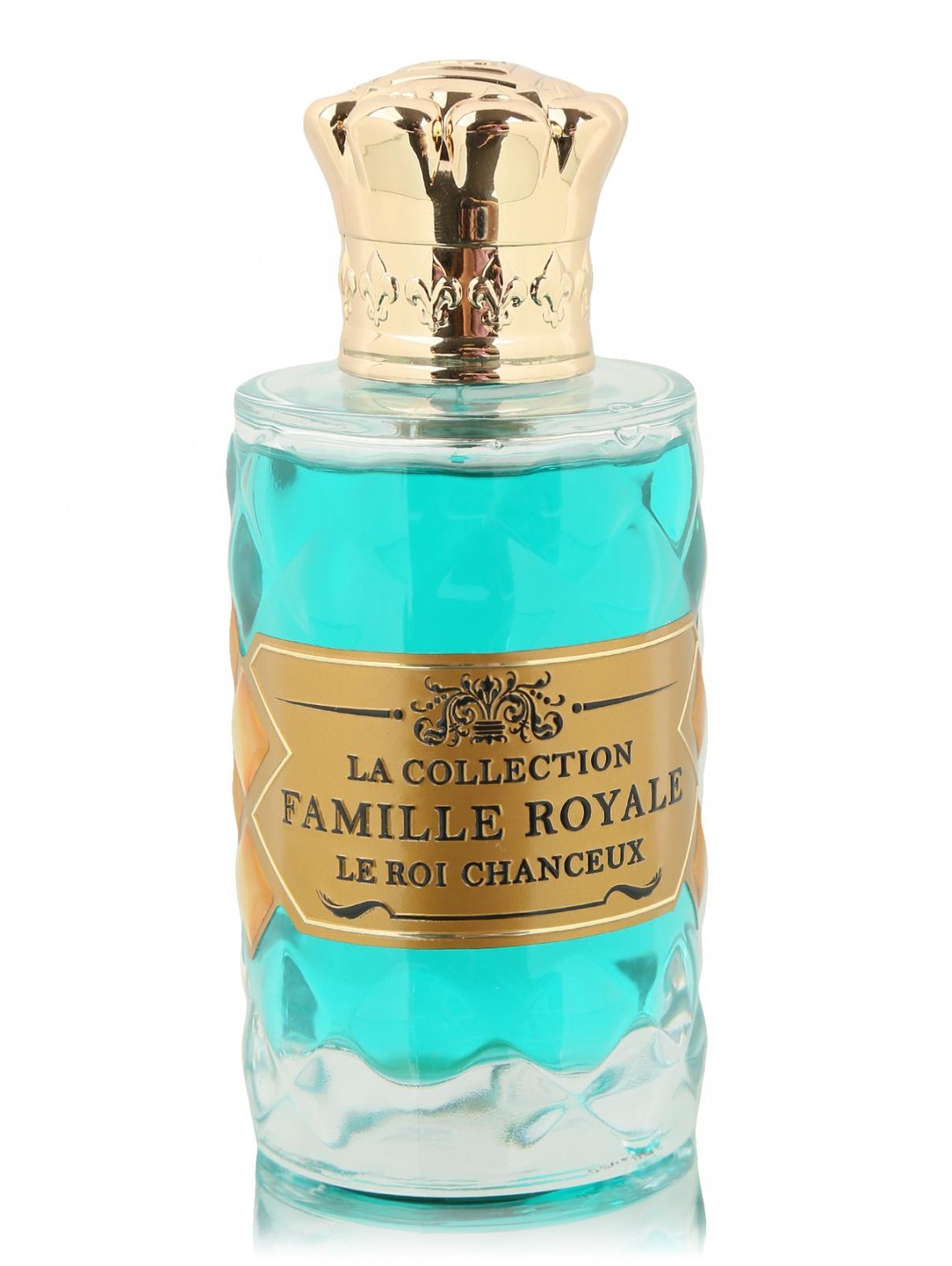 12 Parfumeurs Francais Le Roi Chanceux