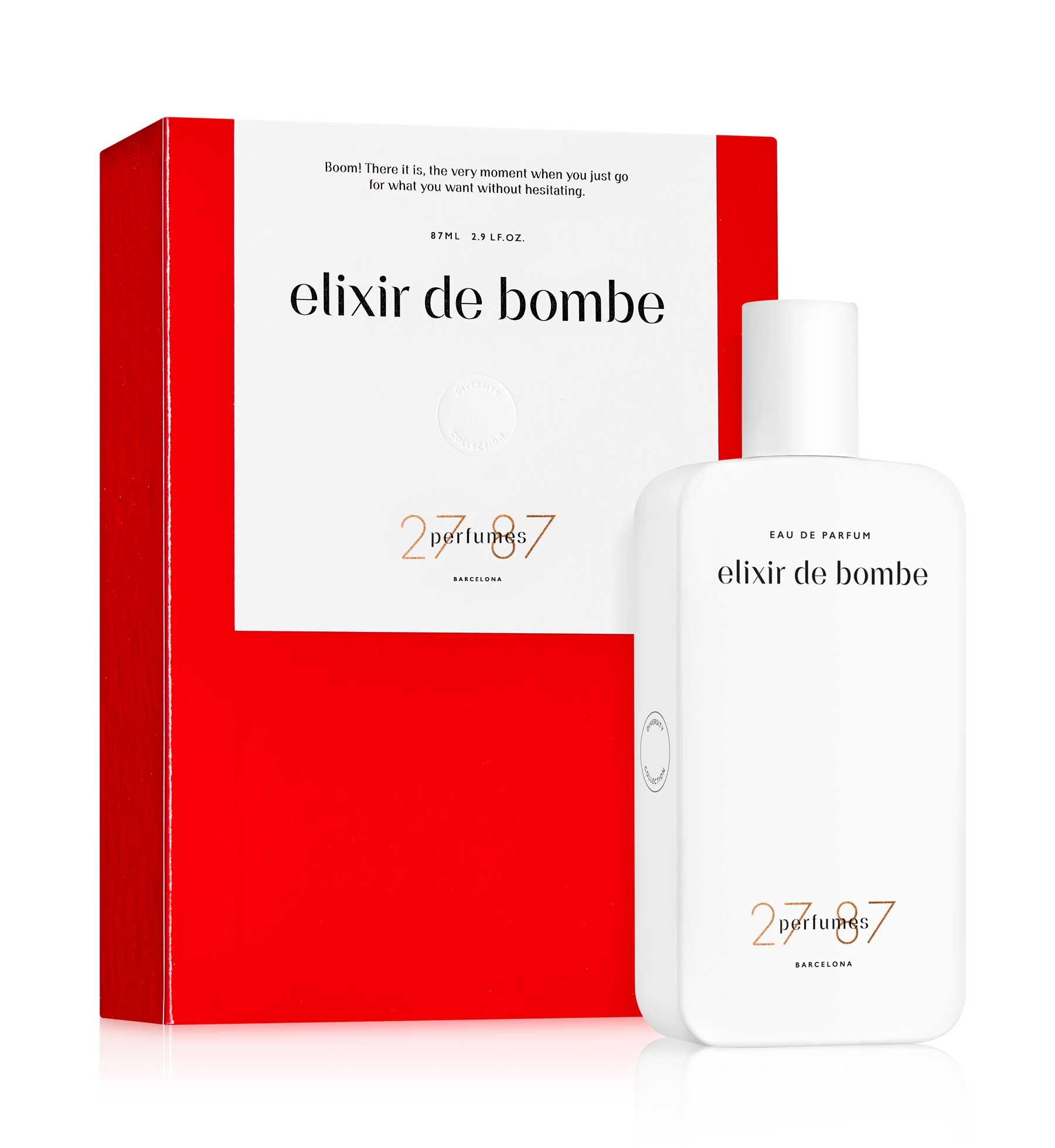 27 87 Perfumes Elixir De Bombe 27 87