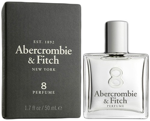 Abercrombie & Fitch A&F 8 For Women