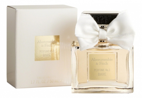 Abercrombie & Fitch Perfume No. Bare