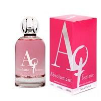Absolument Parfumeur Absolument Femme