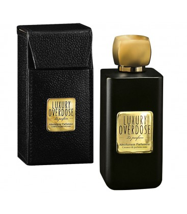 Absolument Parfumeur Luxury Overdose