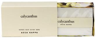 Acca Kappa Calycanthus Toilet Soap