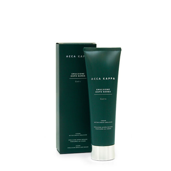 Acca Kappa Cedar After-Shave Emulsion