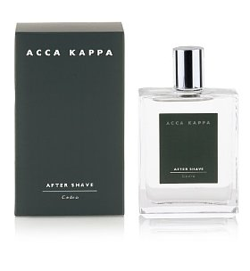 Acca Kappa Cedar After-Shave