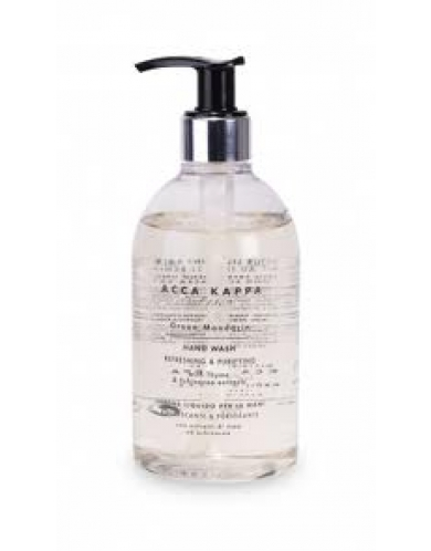 Acca Kappa Green Mandarin Body Soap