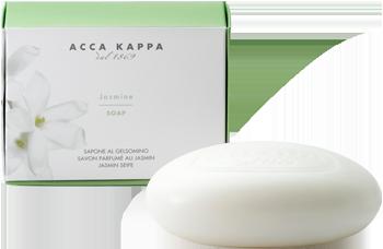 Acca Kappa Jasmin Toilet Soap