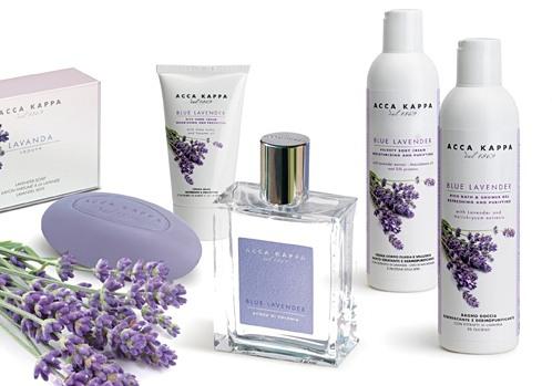 Acca Kappa Lavender Set