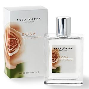 Acca Kappa Rose Set 4