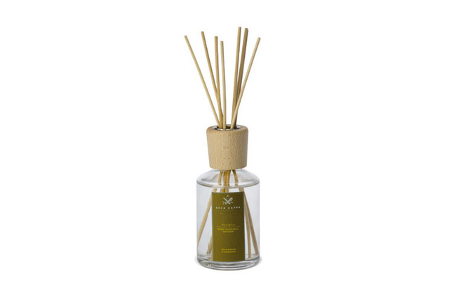 Acca Kappa Vanilla Home Fragrance Diffuser