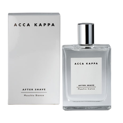 Acca Kappa White Moss After Shave