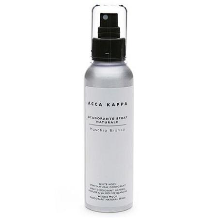 Acca Kappa White Moss Deodorant Spray