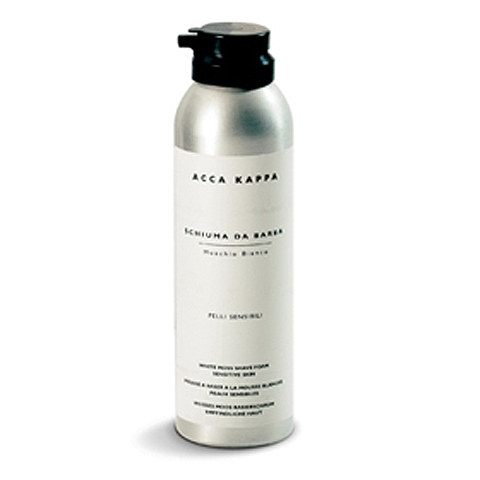 Acca Kappa White Moss Shave Foam