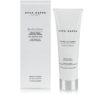 Acca Kappa White Moss Shaving Cream
