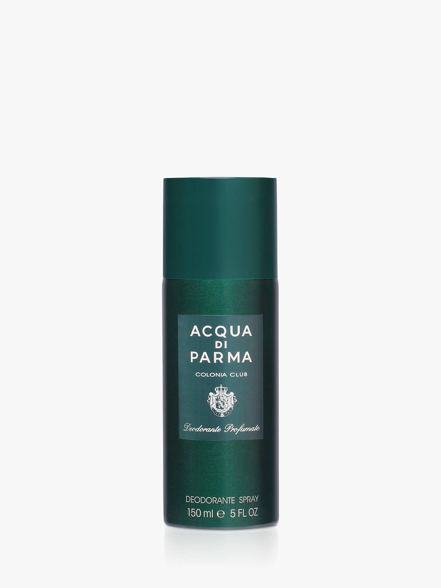 Acqua Di Parma Colonia Club Deodorant Spray