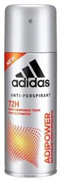 Adidas Cool&Dry Adipower 72H Deodorant Spray Men