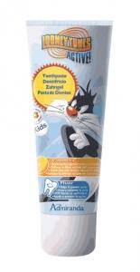 Admiranda Toothpaste Silvester