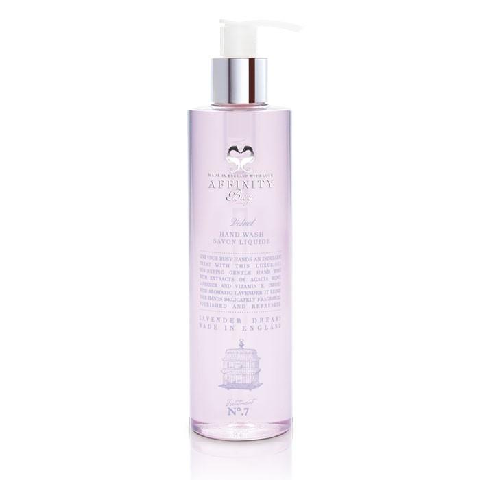 Affinity Bay Ltd Lavender Dreams Hand Wash