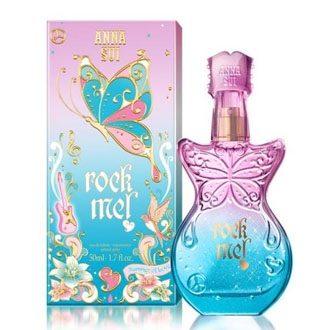 Anna Sui Rock Mee Summer Of Love
