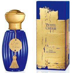 Annick Goutal Petite Сherie Midnight Blue
