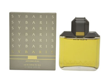 Antonio Puig Sybaris Aftershave Lotion