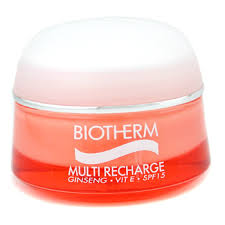 Biotherm Multi Recharge Daily Protective