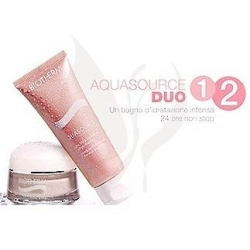 Biotherm Set Aquasource Duo