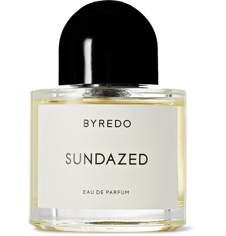 Byredo Sundazed