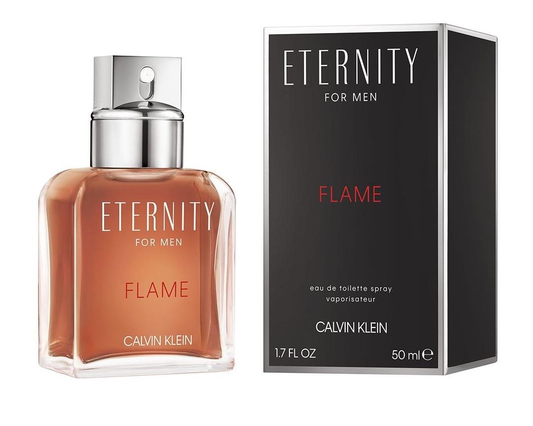 Calvin Klein Eternity Flame For Men