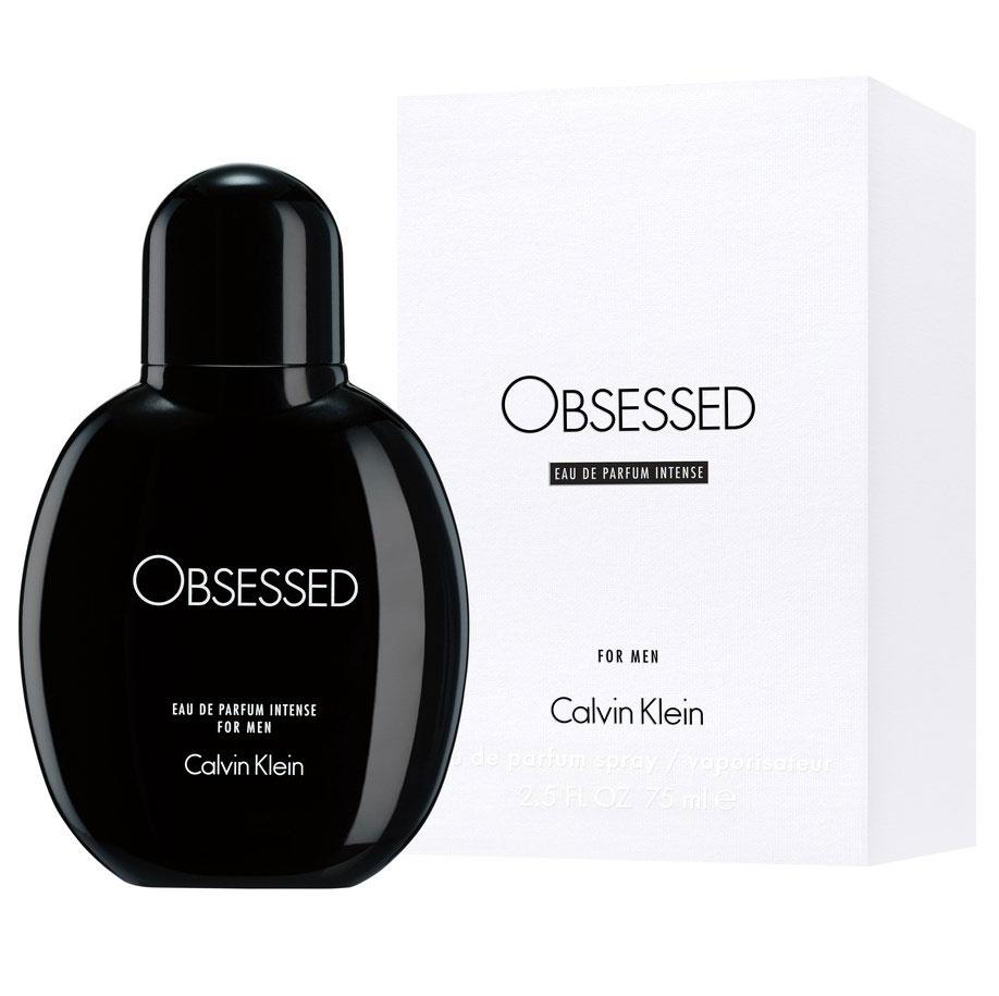 Calvin Klein Obsessed For Men Intense