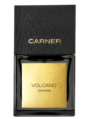 Carner Barcelona Volcano
