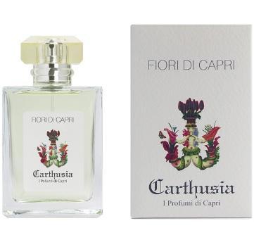 Carthusia I Profumi Di Capri Carthusia Fiori Di Capri Home Fragrance