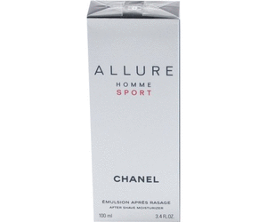Chanel Allure Homme Sport After Shave Balm