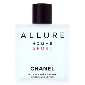 Chanel Allure Homme Sport Aftershave Lotion